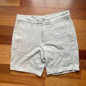 Banana Republic Men's Casual Comfy Shorts, size 34